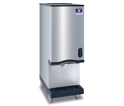 Manitowoc Cnf0202 Countertop Nugget Ice Maker And Dispenser - Chewable Ice