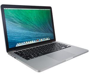 Spécial Macbook Pro 15.4' 'c2d 649$