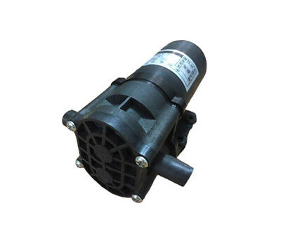 24v Micro Gear Pump High Temperature Corrosion Resistant Dc Self-priming Pump