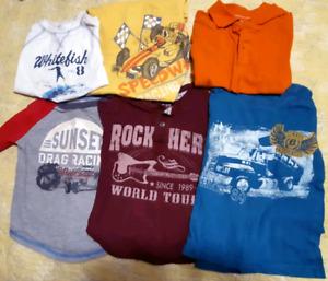 2T Boys' Clothing Lot