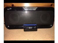 Ilive Docking Station for IPhone/ipod