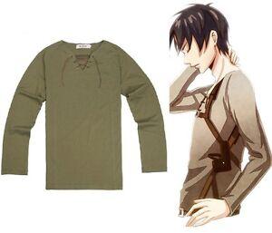 Attack-on-Titan-Shingeki-no-Kyojin-Cosplay-Costume-Eren-Jaeger-Long-T-Shirt
