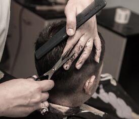 Barber wanted for bonnyrigg