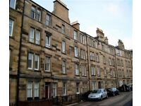1 bedroom flat in Roseburn Street, Murrayfield, Edinburgh, EH12 5PR