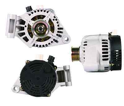 Ford Focus Mk1 14 16 16v Alternator   Brand New  Warranty   1998 2005 Models