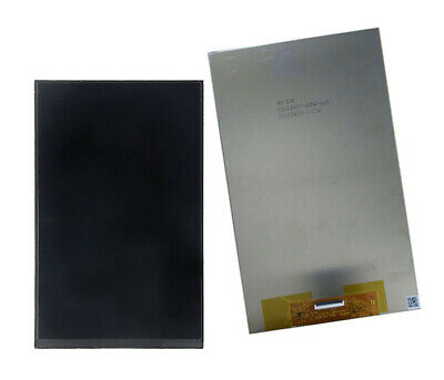 FOR ACER ICONIA ONE 10 B3-A40 a7001 REPLACEMENT inner LED LCD DISPLAY SCREEN