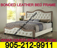 WE PAY THE TAX EVENT!! BED FRAMES STARTING FROM $169