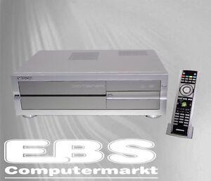 HTPC Medion Micro-ATX Multimedia Desktop Gehäuse mit Cardreade Fernbedienung B