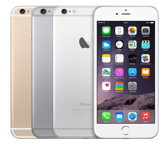 $387.99 - NEW Apple iPhone 6- 64GB -Gold-Silver- Space Gray-GSM Factoy Unlocked Smartphone
