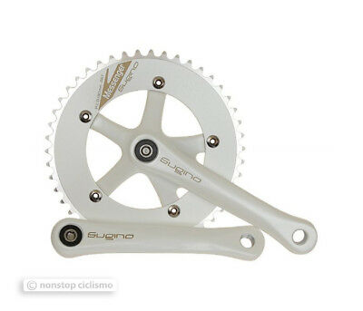 FSA Vero With bikinGreen Chainring 46//30T JIS Square BB 170mm Road Cyclocross