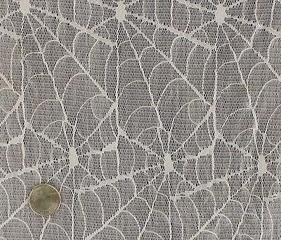 Spider Web Lace Fabric, Fashion Lace Fabric, Apparel Lace Fabric by the Yard - Spider Lace