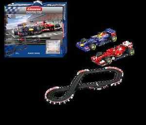Carrera - Piste de course Digital 132 (30175) Race Duel Set NEUF