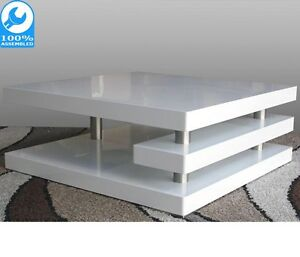 Contemporary Coffee Table (Can Delivery) Prestons Liverpool Area Preview