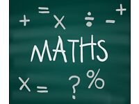 Maths Tuition for year 1 to year 6