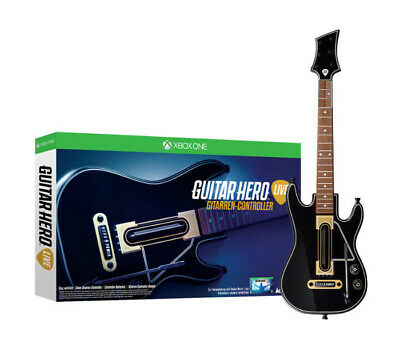 Guitar Hero Live - Gitarre / Gitarren Controller für XBOX ONE |...