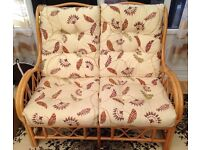 Conservatory sofa/chair