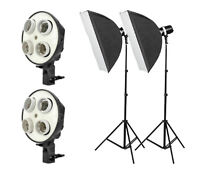 2000w Video Lighting Kit 'WARM LIGHTING""