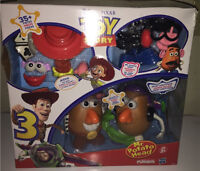 Brand new in box- toy story Mr.potato head
