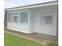 Holiday Chalet in Hemsby - DATES STILL AVAILABLE FOR SEPT /OCT 2016