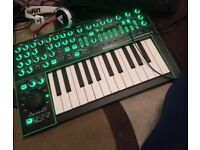 BRAND NEW ROLAND AIRA SYSTEM-1 PLUG OUT SYNTH