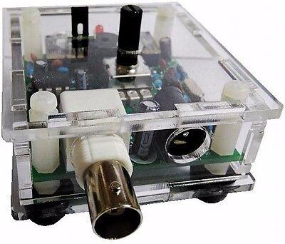 40M Cw Transmitter Qrp Pixie Kit 7 040   Pixie Under Glass    Us Seller