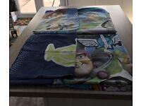 Toy story bedroom set