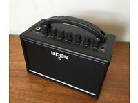 Boss Katana Mini Electric Guitar Amp
