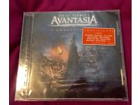 Avantasia - Ghostlights (CD, Sealed, Metal)