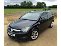 Vauxhall Astra 1.4 i 16v SXi Sport Hatch 3dr
