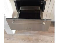 Bosch High Warming Drawer - Price negotiable