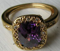 HIGH END EXPANDABLE RING, BRAND NEW