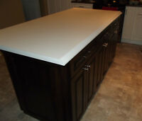 Custom Built Cabinets/Other Carpentry Services