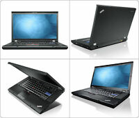 "Thinkpad T510 i7 15.6"" 1600x900 2.66GHx4 Office+AutoCAD 3D'10"