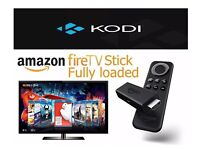 Amazon Fire Tv Stick - Fully Loaded - Free Movies - Live Sports - Tv Shows - Kids Channels