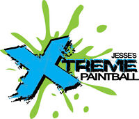 play paintball at Jesse's Extreme Paintball