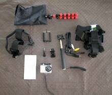 GoPro Hero HD Video Camera+ Large Kit Manly Brisbane South East Preview