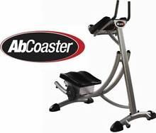 Ab coaster Hillcrest Logan Area Preview