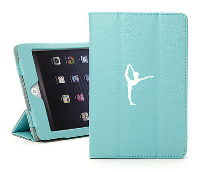 mip For Apple Ipad 2 3 4 Air Mini Pro Leather Smart Case ...
