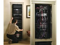 AV Install Engineer looking for work