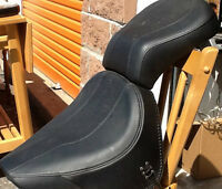 Never Used Motorcycle Seat