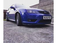 Ford mondeo st 2.2 2006