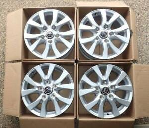 Alloy Rim 200 Series 2018 VX / Sahara 18 x 8 wheels WILL POST