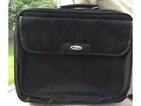 TARGUS Black Laptop Bag