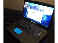 Alienware 17 Mid-2013 Gaming Laptop
