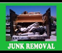 HRM Mike's Junk Removal Services