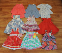 41 items - Girl 6 - 12 months