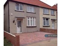 4 bedroom house in Hayes, London, UB3 (4 bed)