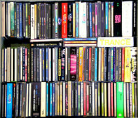 CDs for sale $5 each