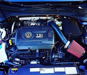 DBV2 Sport Imports' intake kits MK7 MQB GOLF GTI GOLF R