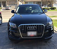 2014 Audi Q5 2.0L Komfort SUV, AWD - Lease Takeover